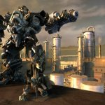 Скриншот Transformers: Revenge of the Fallen - The Game – Изображение 7