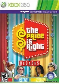 The Price Is Right: Decades