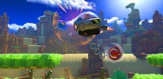 Sonic Forces. Геймплейный трейлер
