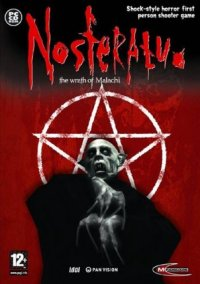 Скачать Игру Nosferatu The Wrath Of Malachi Через Торрент - фото 5
