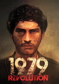1979 Revolution – фото обложки игры