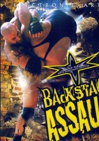 WCW Backstage Assault – фото обложки игры