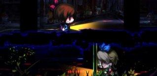 Yomawari: Midnight Shadows. Анонсирующий трейлер