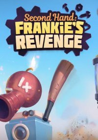 Second Hand: Frankie's Revenge – фото обложки игры