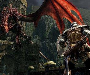 Более 27 млн копий— создатели Dark Souls рассказали опродажах серии
