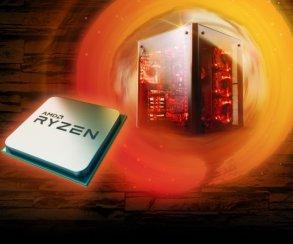 Вот это утечка! Все характеристики и цены процессоров AMD Ryzen 2000