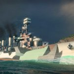 Скриншот World of Warships – Изображение 141