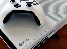 Первое изображение новой консоли от Microsoft