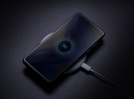 Xiaomi MiCharge Turbo— самая быстрая беспроводная зарядка для смартфонов игаджетов