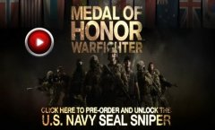 Medal of Honor: Warfighter. Геймплей