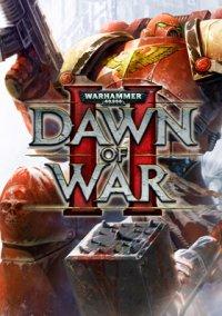 Warhammer 40,000: Dawn of War 2 – фото обложки игры