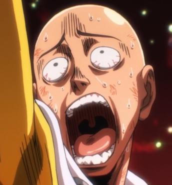 Обзор манги и аниме One-Punch Man