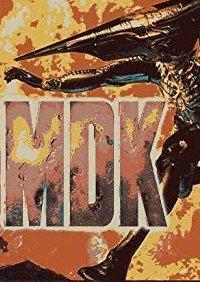 MDK – фото обложки игры