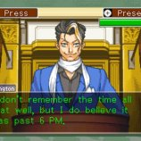 Скриншот Phoenix Wright: Ace Attorney - Justice for All – Изображение 3