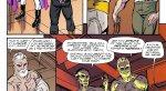 Нетолько Старик Логан. Какие еще супергерои оказывались пожилыми настраницах комиксов?. - Изображение 22