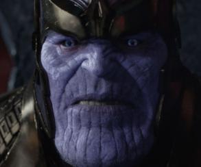 Новая серия игрушек по«Войне Бесконечности» подтвердила теорию про злодеев фильма?