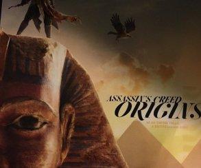 Новые подробности Assassin's Creed: Origins (да, снова утечки)