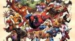 Вмае издательство Marvel ждет новая перезагрузка. Обещают много новых серий. - Изображение 1