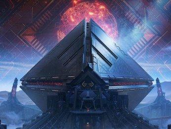 Destiny 2 заслуживает еще один шанс. Играем вDLC «Военный разум», слушаем Симфонию №6 Чайковского