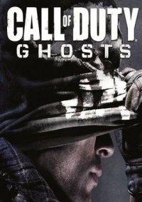 Call of Duty: Ghosts – фото обложки игры