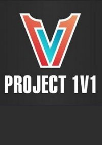 Project 1v1 – фото обложки игры