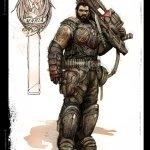 Скриншот Gears of War 3 – Изображение 95