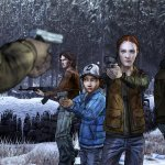 Скриншот The Walking Dead: Season Two Episode 4 - Amid the Ruins – Изображение 3