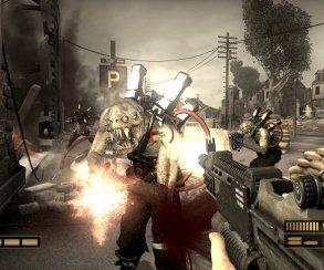 скачать игру Resistance 2 через торрент на Pc - фото 8