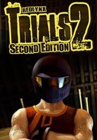 RedLynx Trials 2 Second Edition