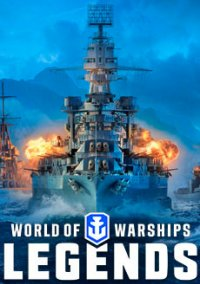 World of Warships: Legends – фото обложки игры