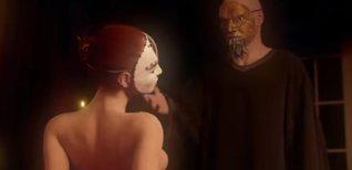 Lust for Darkness. Кинематографический трейлер