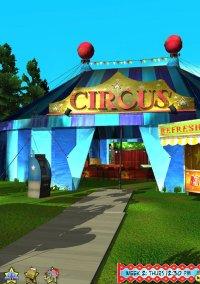 Circus World – фото обложки игры