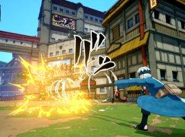 Новые красочные скриншоты Naruto toBoruto: Shinobi Striker обещают рай каждому фанату