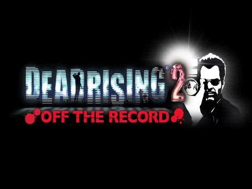 Dead Rising 2: Off the Record. Косплей