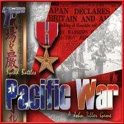 Squad Battles: PACIFIC WAR – фото обложки игры