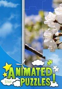 Animated Puzzles – фото обложки игры