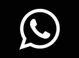 WhatsApp тестирует темную тему— заботится овашем аккумуляторе