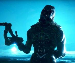 Для RAGE 2 вышло дополнение «Восстание призраков». Есть трейлер
