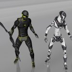 Скриншот LOKA - League of keepers Allysium – Изображение 4