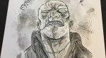 Инктябрь: что ипочему рисуют художники комиксов вэтом флешмобе?. - Изображение 69