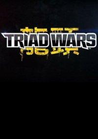 Triad Wars  – фото обложки игры