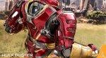 Фигурки пофильму «Мстители: Война Бесконечности»: Танос, Тор, Железный человек идругие герои. - Изображение 213