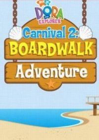 Doras Carnival 2: At the Boardwalk – фото обложки игры