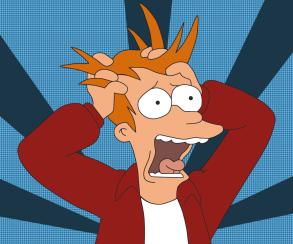По «Футураме» делается мобильная игра со сценаристом Monkey Island