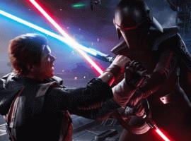 Чем боевая система в Star Wars — Jedi: Fallen Order похожа на битвы в Sekiro: Shadows Die Twice