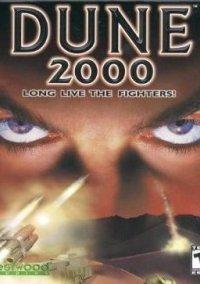 Dune 2000 – фото обложки игры