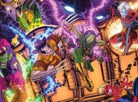 Infinity Countdown: кто из персонажей Marvel получил Камни Бесконечности?
