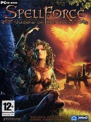 SpellForce: The Shadow of the Phoenix – фото обложки игры