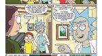 Комиксы по«Рику иМорти». Что читать вожидании 4 сезона?. - Изображение 9