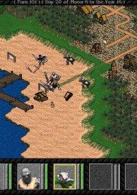RuneSword – фото обложки игры